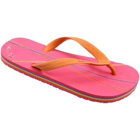 Product image of Sanuk Women ' S Capri Sandals - Pink Neon