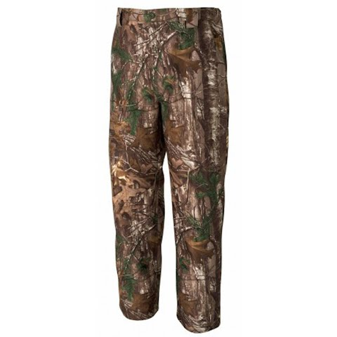 Scent Lok Men ' S Midweight Pant – Realtree Xtra