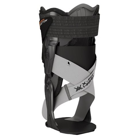 Shock Doctor V - Flex Ankle Xt