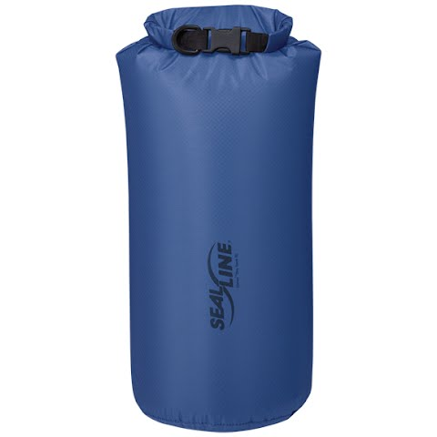 Product image of Seal Line Cirrus Dry Sack ( 10l ) - Blueberry
