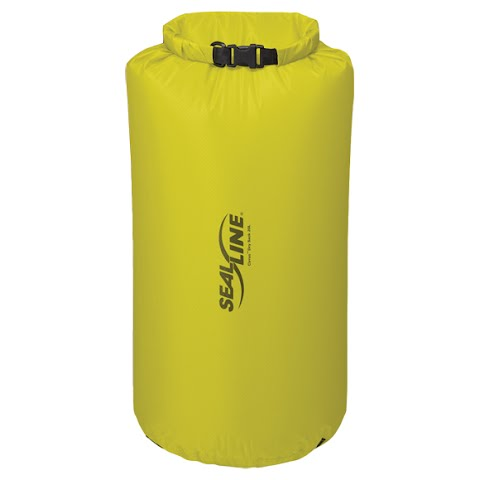 Product image of Seal Line Cirrus Dry Sack ( 10l ) - Limon
