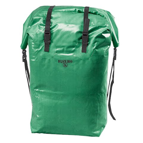 Product image of Seattle Sports H2zero Omni Dry Backpack - Green