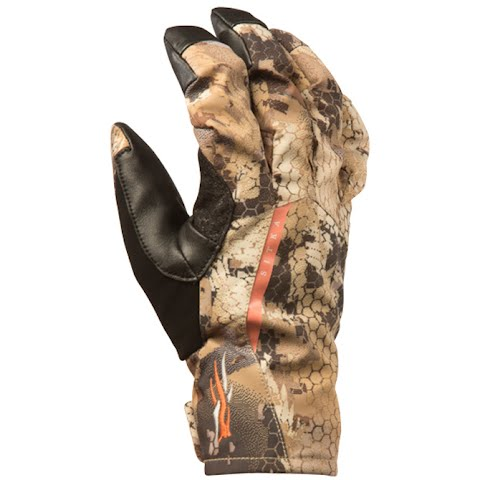Sitka Gear Men ' S Pantanal Gtx Glove – Optifade Waterfowl Marsh
