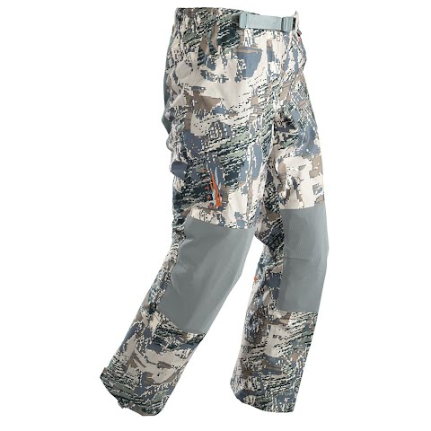 Sitka Gear Youth Cyclone Pant – Optifade Open Country