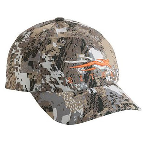 Sitka Gear Youth Sitka Cap - Optifade