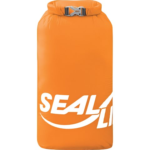 Product image of Seal Line Blockerlite 15l Dry Sack - Orange