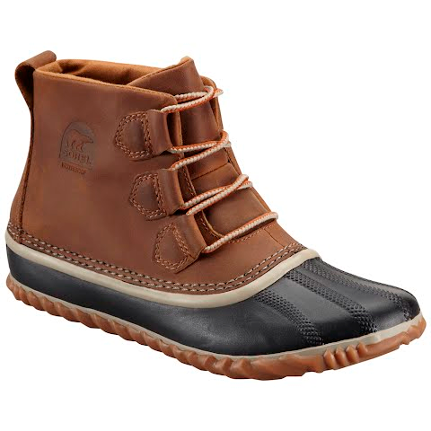 Product image of Sorel Women ' S Out N About Leather Boot - Elk