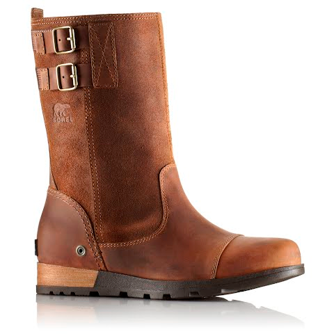 Product image of Sorel Women ' S Major Pull On Boot - Grizzly Bear / British Tan