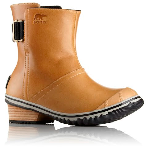 Product image of Sorel Women ' S Slimboot Pull On Boot - Curry
