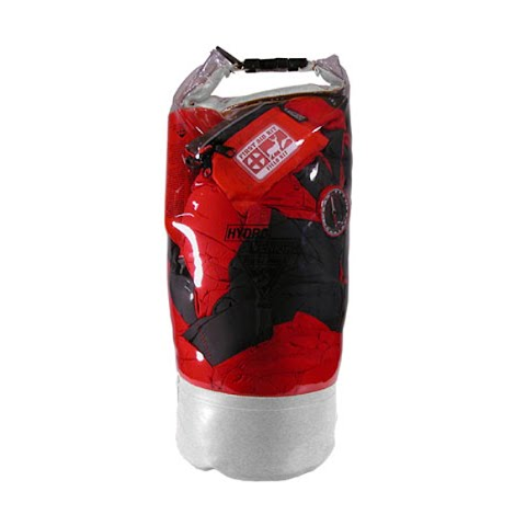 Product image of Seattle Sports Glacier Xs Clear Dry Bag - Clear