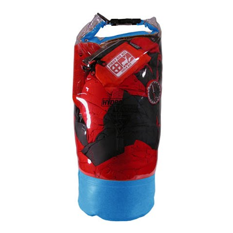 Product image of Seattle Sports Glacier Dry Bag ( Medium ) - Clear