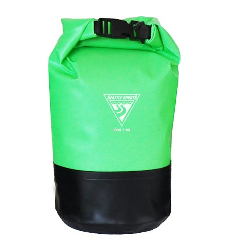 Product image of Seattle Sports Explorer Xs Dry Bag - Lime