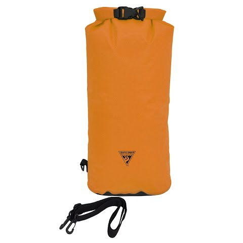 Product image of Seattle Sports Drilite Cove 10l Sack Dry Bag - Orange