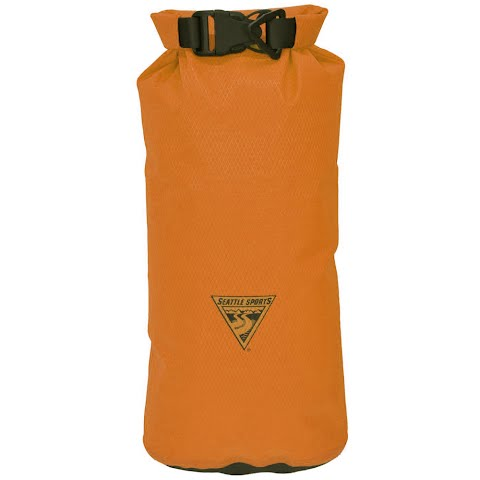 Product image of Seattle Sports Drilite Cove 5l Sack Dry Bag - Orange