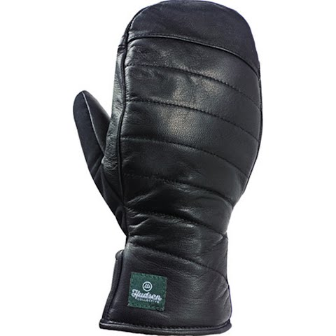 Product image of Swany Women's Libby Mittens - Black