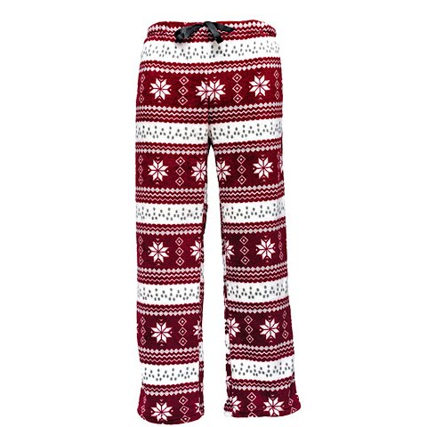 Product image of Trail Crest Women ' S Romanta Nordic Lounger Pants - Burgundy