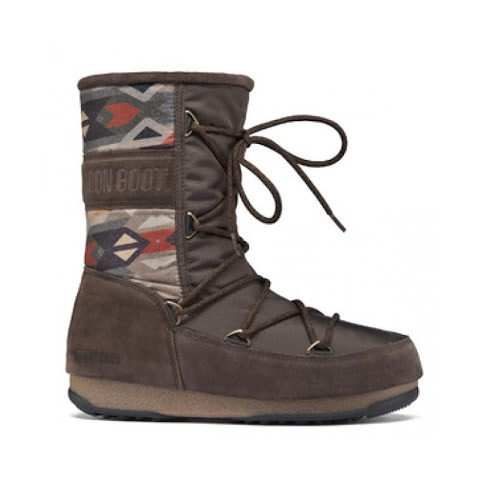 Product image of Tecnica Women ' S Vienna Native Moon Boots - Brown
