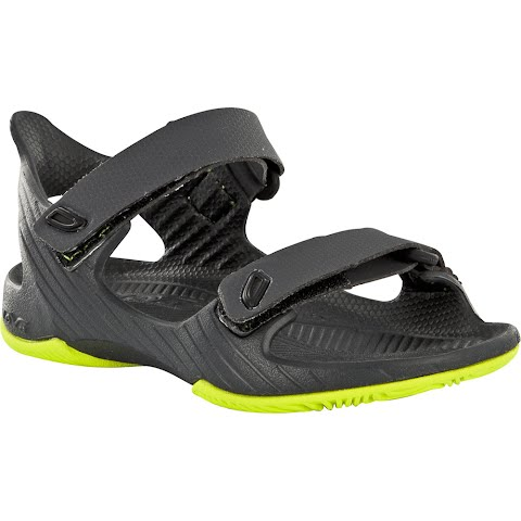 Product image of Teva Youth Infant Barracuda Sandal - Grey