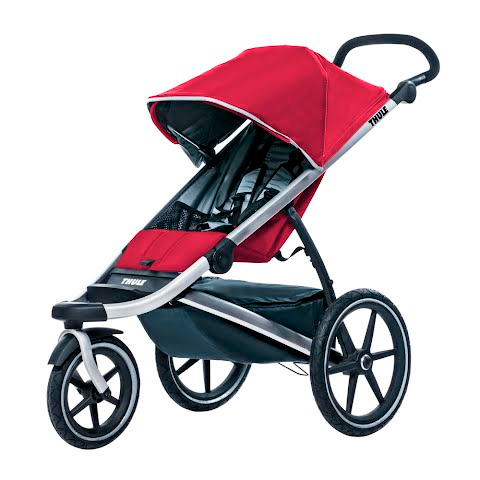 Product image of Thule Urban Glide Stroller - Mars