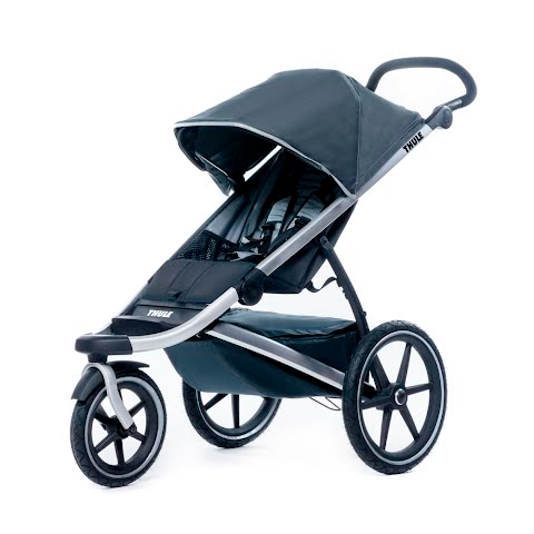 Thule Urban Glide Stroller - Dark Shadow