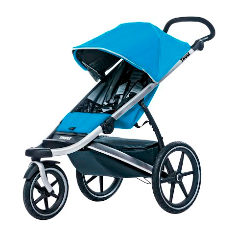 Product image of Thule Urban Glide Stroller - Thule Blue