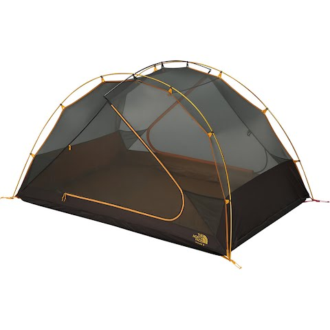 The North Face Talus 3 Tent -