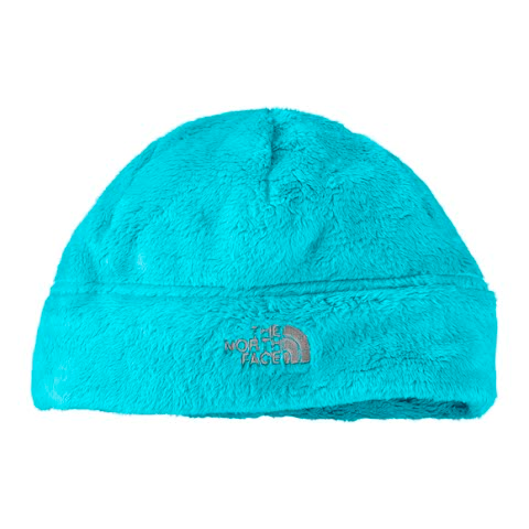 Product image of The North Face Girls Youth Denali Thermal Beanie - Fortuna Blue