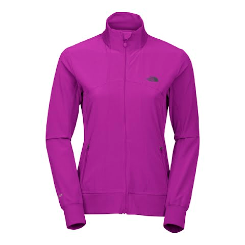 Product image of The North Face Women ' S Out The Door Jacket - Magic Magenta