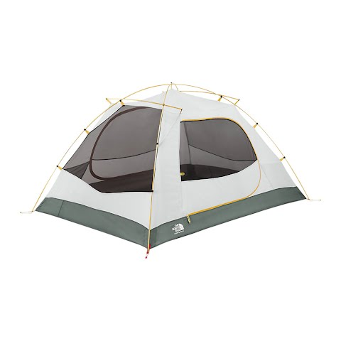 Product image of The North Face Stormbreak 3 Person 3 Season Tent - Castor Gray