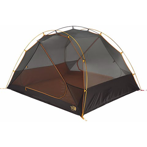 The North Face Talus 4 Tent -