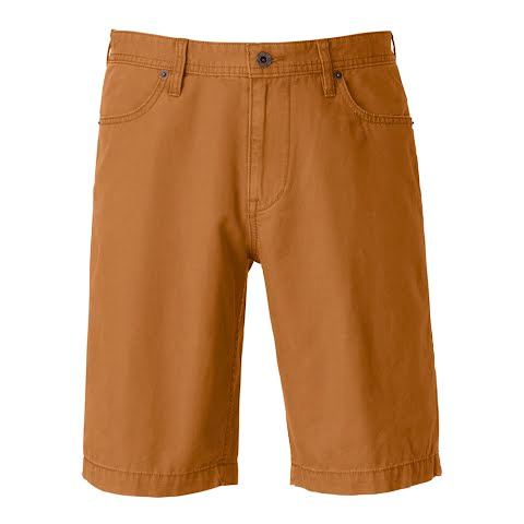 The North Face Men ' S Buckeye Ridge Short - Rare Earth Brown
