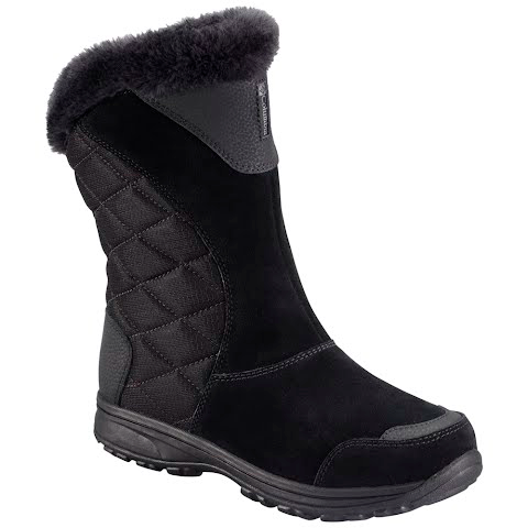 ice maiden ii slip boot