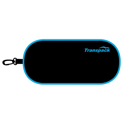 Image of Transpack Goggle Shield - Blue