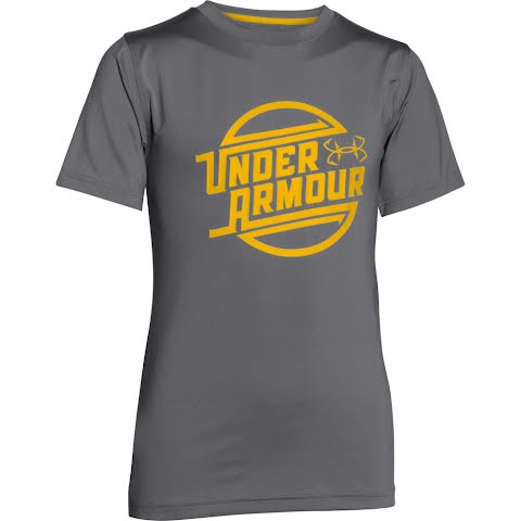 Under Armour Boy ' S Youth Coolswitch