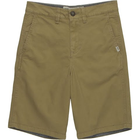 Vans Boys Youth Bedford Short - Antique