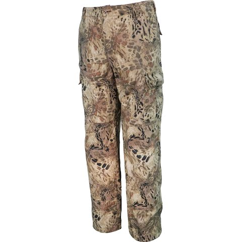 World Famous Youth 6 Pocket Camo Cargo Pants – Prym1 Sandstorm