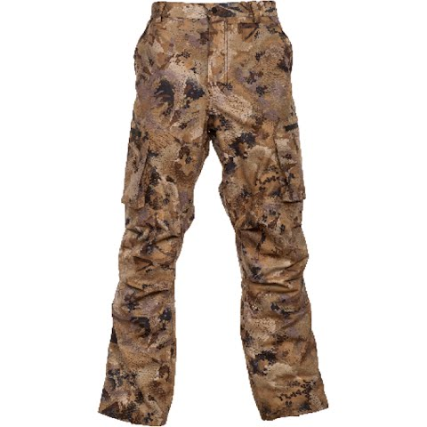 World Famous Men ' S Waterfowler Waterproof Warp Knit Packable Rain Pant – Birds Eye