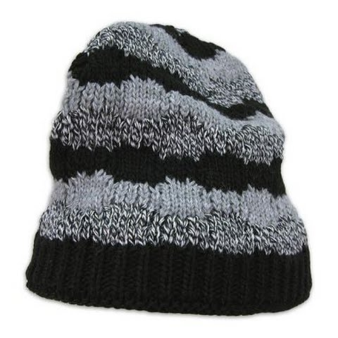 Product image of Wigwam Aftershock Beanie - Black