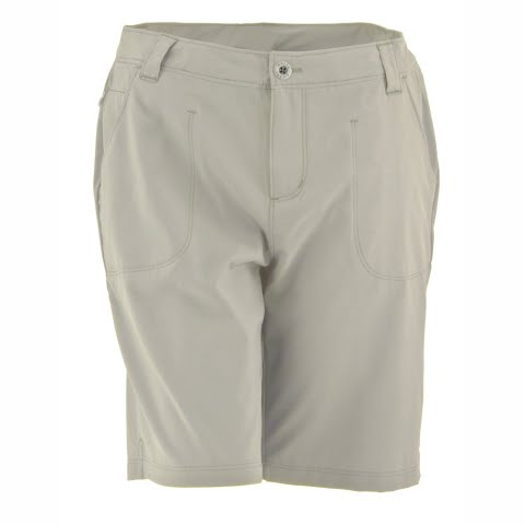 Product image of White Sierra Women ' S West Loop Trail Short - Stone