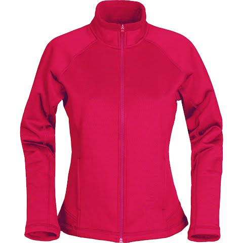 Product image of White Sierra Women ' S Power Jacket - Bright Rose
