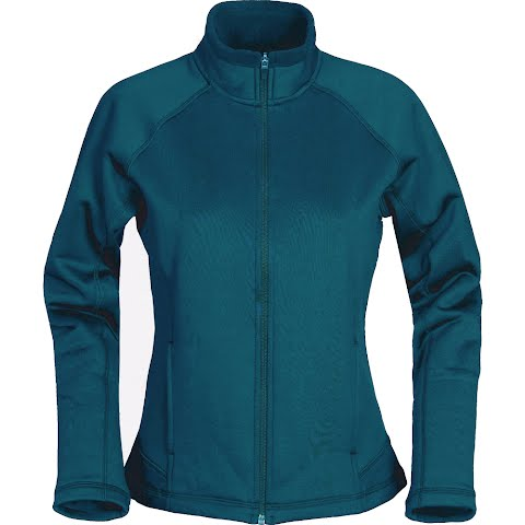 Product image of White Sierra Women ' S Power Jacket - Deep Teal