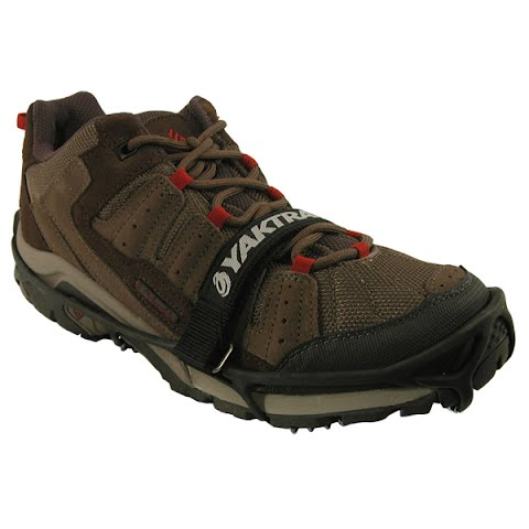 Yaktrax Walker Series - Black
