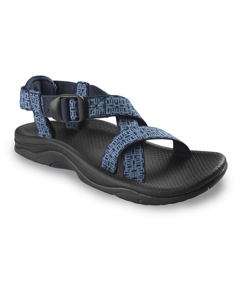 The North Face Mens Fisher Canyon Sandal