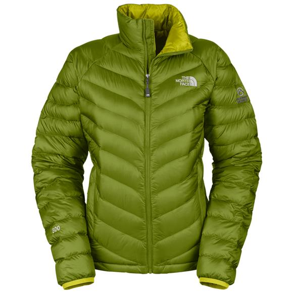 North face women's 800 jacket