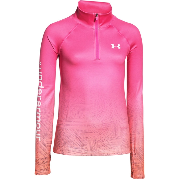 under armour cold gear for girls