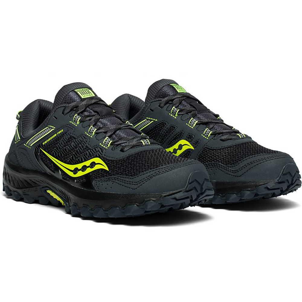 saucony shoes about