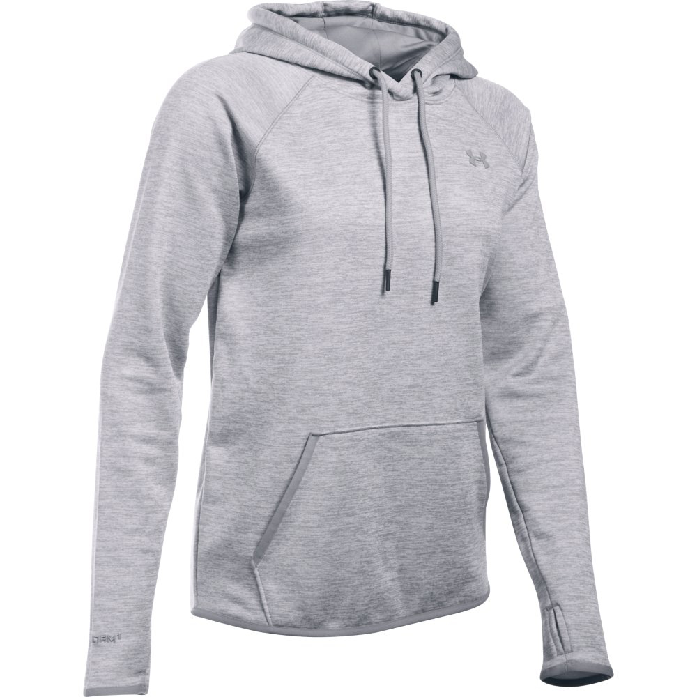under armour sweater womens