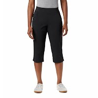 Columbia Women's Anytime Casual Capri Image