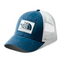 The North Face Mudder Trucker Hat Image