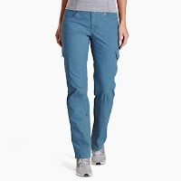 Kuhl Women's Splash Roll-Up Pant Image